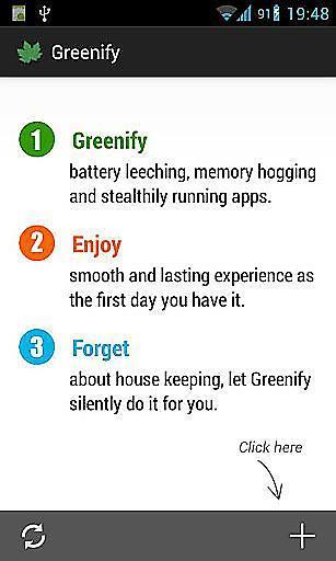 玩免費程式庫與試用程式APP|下載绿色守护 Greenify *ROOT* app不用錢|硬是要APP