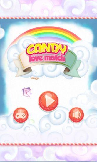 糖果恋爱对对碰|玩休閒App免費|玩APPs