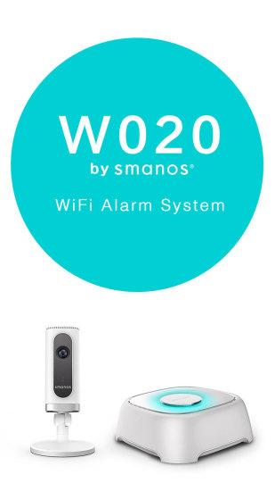 W020报警系统