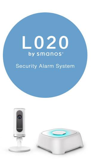 L020报警系统
