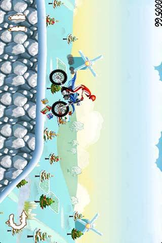 玩體育競技App|摩托车挑战赛免費|APP試玩