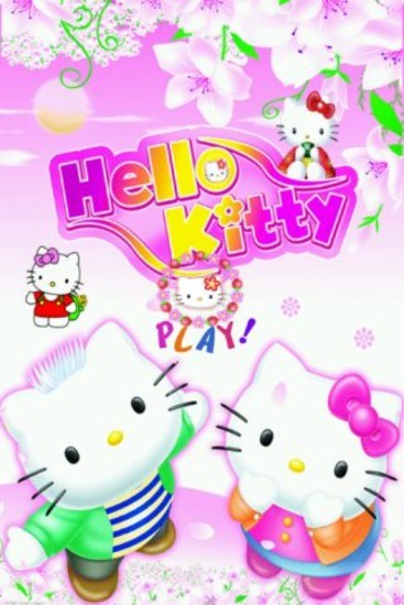 Hello Kitty连连看