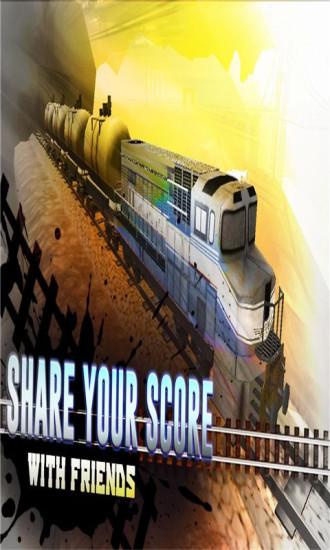 玩免費休閒APP|下載先进的列车模拟器 app不用錢|硬是要APP