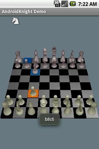 玩免費休閒APP|下載3D国际象棋 app不用錢|硬是要APP