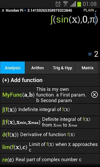 玩商業App PrimeCalc免費 APP試玩