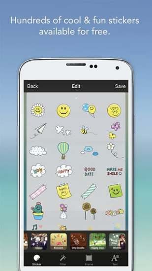 Lumis: Photo Editor Stickers
