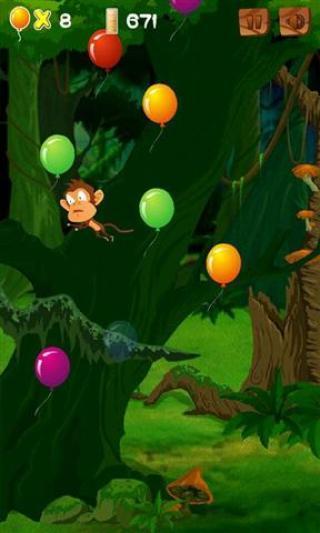 跳跃的猴子2