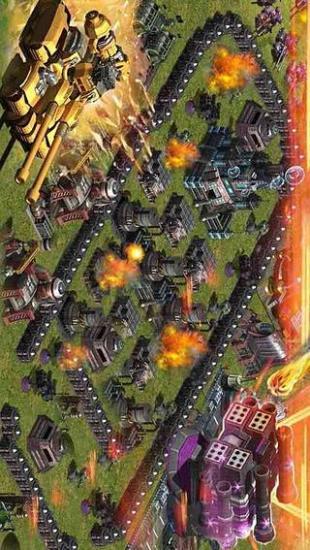 大战役Grand Battle--MMO Strategy:War