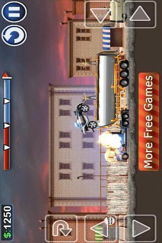 【免費體育競技App】地狱警车-APP點子