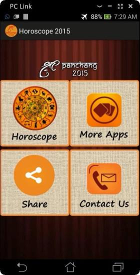 Horoscope 2015 - Rashifal 2015