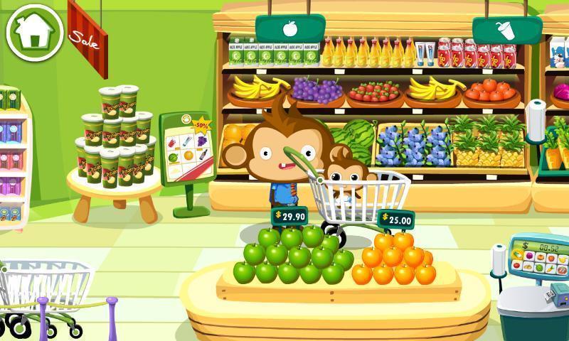 玩益智App|熊猫超市免費|APP試玩