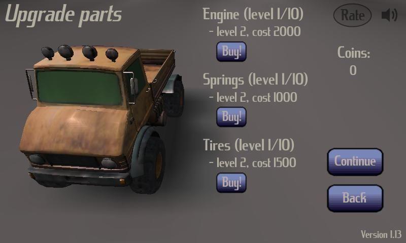 卡车挑战赛