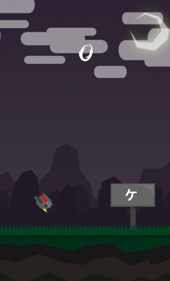 玩休閒App|忍者鸟拼死学五十音免費|APP試玩