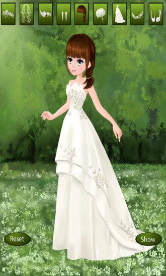 漂亮小新娘HD