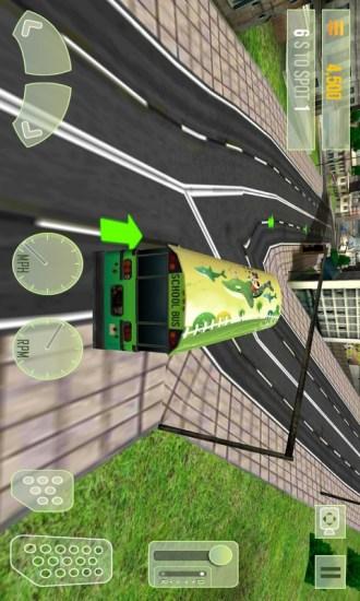 3D巴士世界