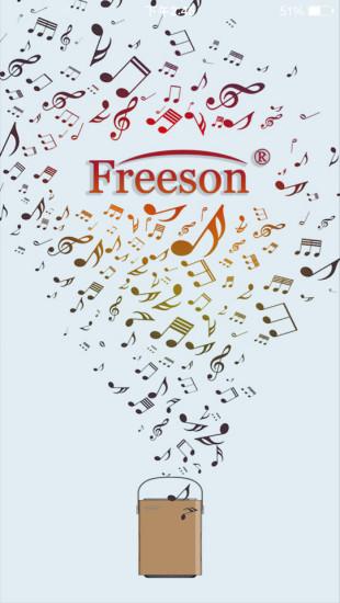 Freeson音乐力量