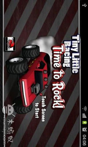 摇滚小小赛车 TLR Time to Rock