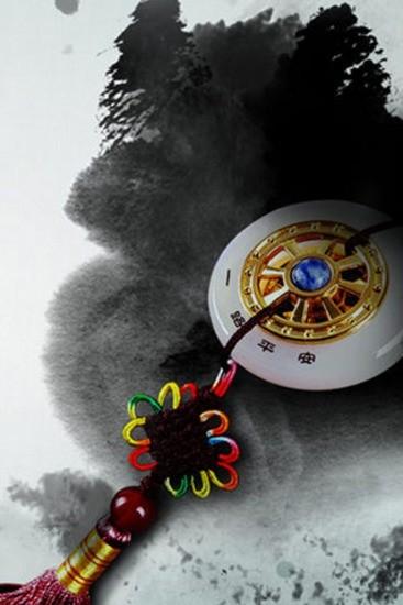 古典中国风壁纸
