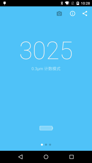 EMO空气检测仪 玩生活App免費 玩APPs