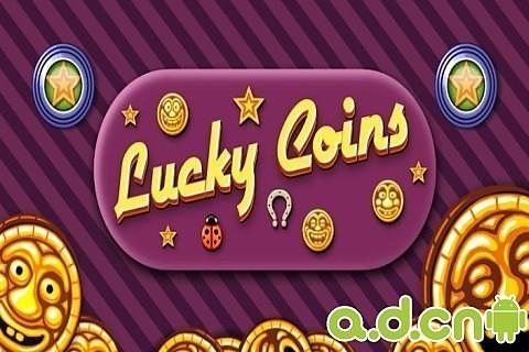 玩休閒App|幸运硬币免費|APP試玩