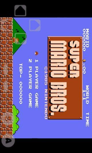 超級瑪莉歐遊戲下載