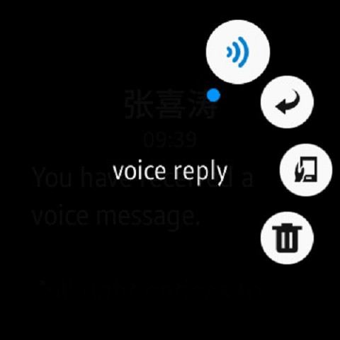 WeChat Gear Assistant