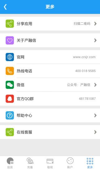 免費下載財經APP|产融信 app開箱文|APP開箱王