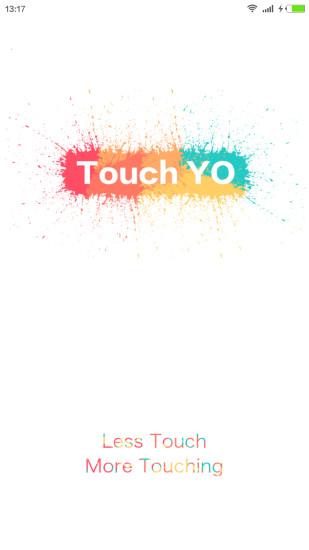 TouchYO