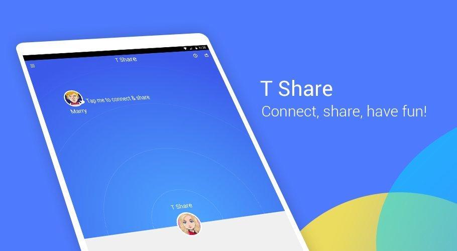 T Share