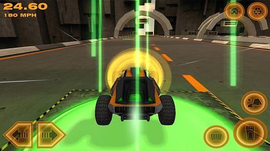 王牌竞速 Ace Race Overdrive