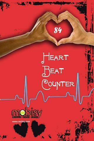 心脏跳动计数器
