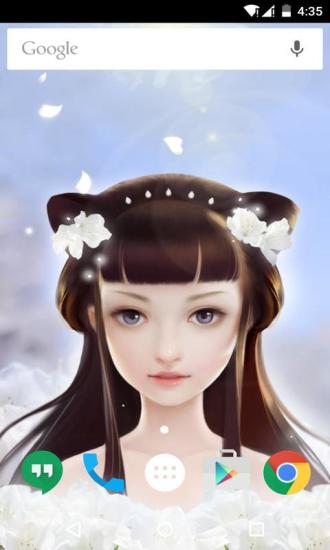 花仙少女梦象动态壁纸|玩工具App免費|玩APPs