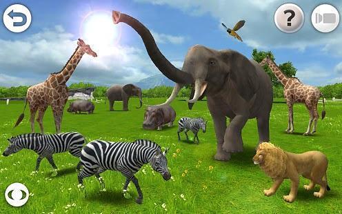 真实动物(Real Animals) v1.0|玩益智App免費|玩APPs