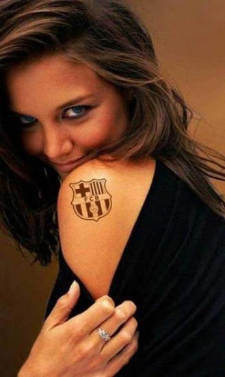 纹身设计艺术