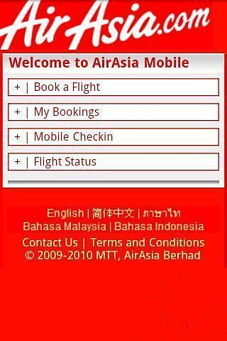 Grab our low fares on-the-go! | AirAsia Mobile App | AirAsia