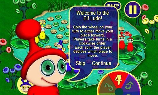精灵飞行棋Elf Ludo v1.5.1