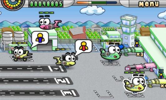 玩休閒App|疯狂机场免費|APP試玩