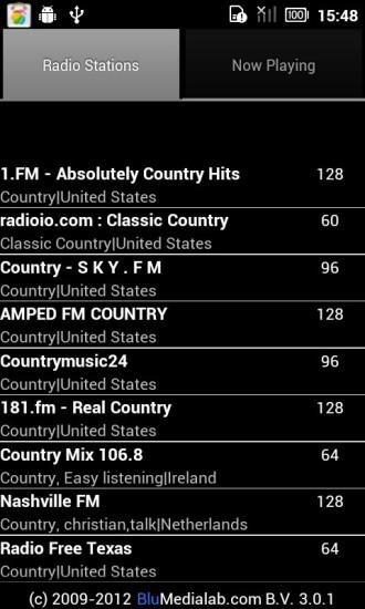 玩免費音樂APP|下載Country Music RADIO app不用錢|硬是要APP