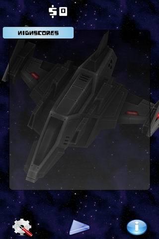 3D太空攻击