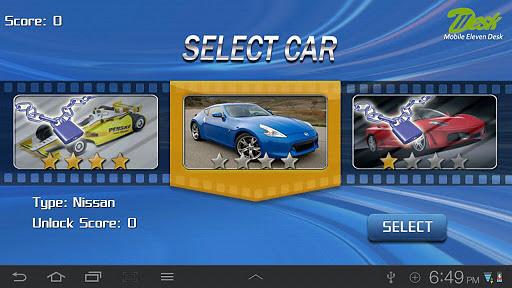 玩免費體育競技APP|下載易车赛车 app不用錢|硬是要APP