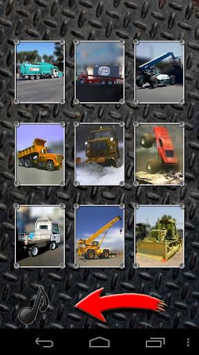 玩娛樂App|I Spell Trucks Lite免費|APP試玩
