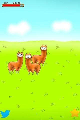 羊驼交配游戏