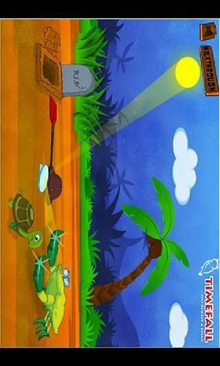 益智必備免費app推薦|小乌龟回家记線上免付費app下載|3C達人阿輝的APP