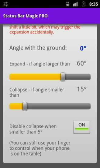 状态栏魔术师 Pro v1.0.72
