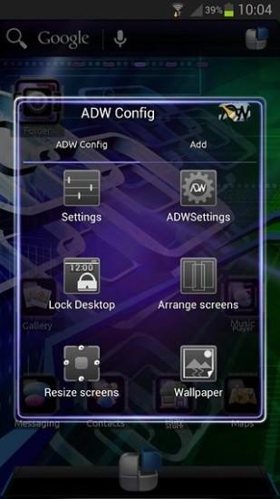 免費下載工具APP|ADW Tech Theme app開箱文|APP開箱王