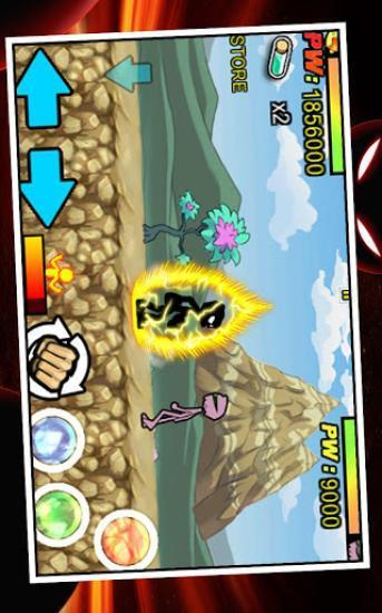 免費動作App|愤怒的火柴人3|阿達玩APP