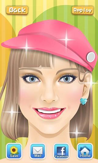 玩益智App|公主化妆免費|APP試玩
