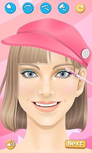 玩免費益智APP|下載公主化妆 app不用錢|硬是要APP