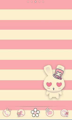 兔兔情侣女版