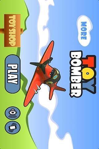 疯狂轰炸机